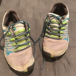 Merrill Select Grip Sole tennis shoes size 8